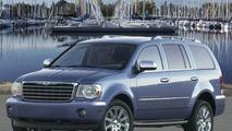 2007 Chrysler Sebring and Aspen Pricing Announced