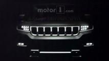 Jeep Grand Wagoneer 2018