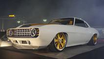 Battle of the Builders at SEMA Show 2016 crowns winner