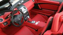 BRABUS SLR Roadster