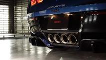 Chevrolet Corvette by Revorix