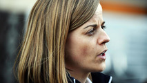 Wolff admits wife Susie at F1 'crossroads'
