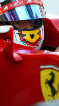 Mercedes caught Ferrari 'spy' in Abu Dhabi