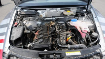 Audi A6L Pickup