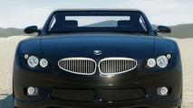 BMW M-Zero Photo Design Concept