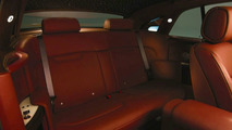Rolls Royce Phantom Coupe Bows In Geneva