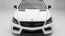 2011 Mercedes CLS-M by Misha Designs