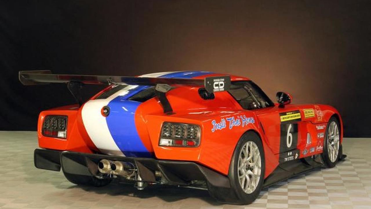 VDS GT 001 R