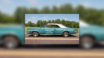 1963 Chrysler 300 Pace Car