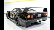 Gas Monkey Garage Ferrari F40