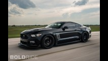 Hennessey 25th Anniversary Edition Ford Mustang