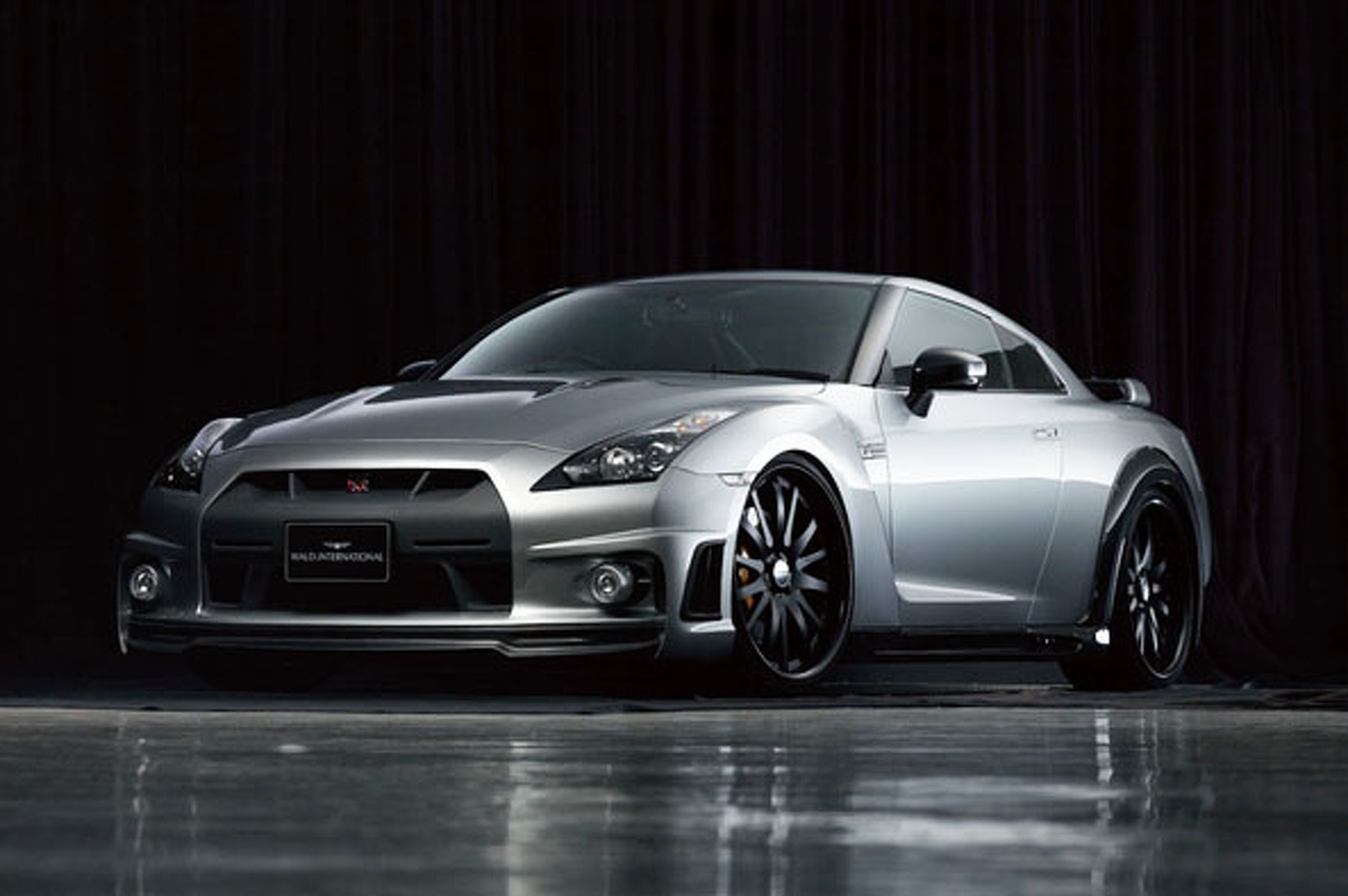 5 Reasons why the Nissan GT-R is the Undisputed Tuner Champ