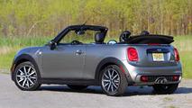 2016 Mini Convertible: First Drive
