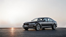 BMW highlights the smell of the new 7-Series [video]