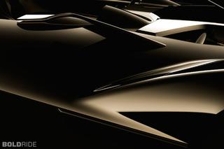 Rezvani Teases Edgy New 'Beast' Sportscar