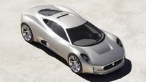 Jaguar C-X75 technology to live on in future models - report