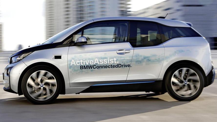BMW CEO confirms third i model