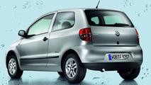 Volkswagen Fox Fresh Edition