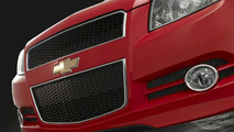 New Chevrolet Aveo: First Details