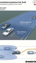 Audi Driver Assistance (Part 10)