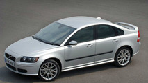 Volvo S40 & V50 to get D5 180PS Turbodiesel Engine