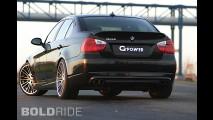 G-Power BMW 3-Series E90