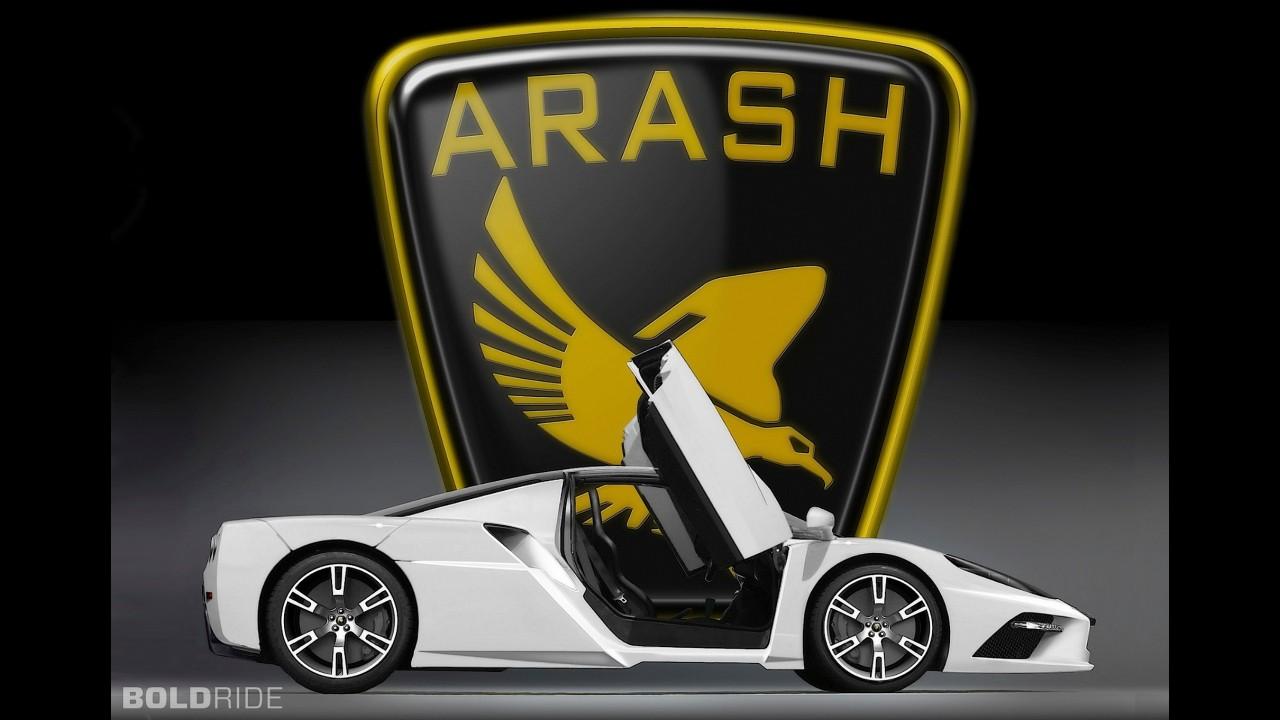 Arash AF10