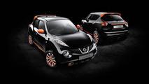 Nissan Juke personalization program 12.12.2012