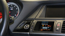BMW X6 M tuned by Inside Performance