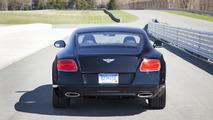 Bentley Continental GT Le Mans Edition 09.5.2013