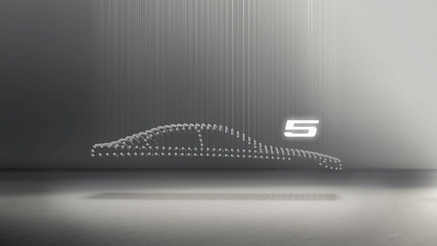 2011 BMW 5-Series F10 Teaser Trailer Released [Video]