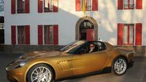 Ferrari P540 Superfast Aperta
