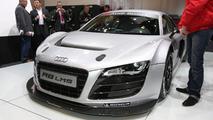 Audi R8 LMS Customer Sport Programme Details