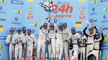 24 Hours of Nurburgring 2009 - winners