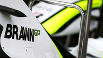 Brawn will be Mercedes-powered in 2010 - source