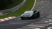 Lamborghini LP560-4 Superleggera Spotted?