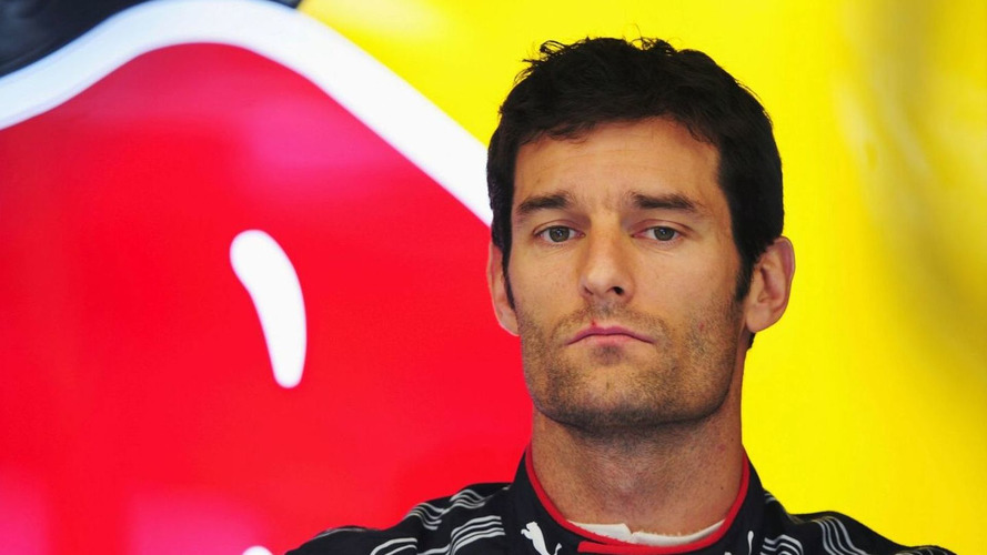 Webber will not replace ousted manager Briatore