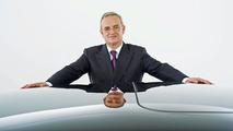 VW CEO proposing three new Porsche models - report