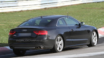 2012 Audi S5 coupe facelift 08.04.2011
