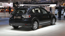 Subaru XV Concept teased ahead of Shanghai