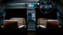 Jaguar XF-R Revealed