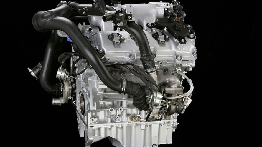 Ford sued because of claimed V6 3.5-liter EcoBoost defects