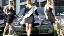 2007 Miss Tuning with Volvo C30 by Loder1899