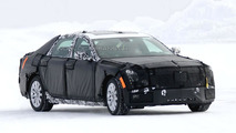 Cadillac announces new flagship model will enter production late 2015