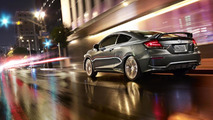 2014 Honda Civic Si Coupe announced for SEMA debut