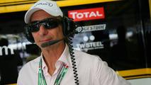 Fittipaldi to be F1 steward in Canada