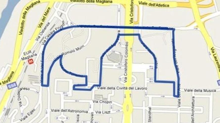 City officials approve Rome GP plans - Flammini