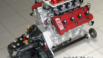 Ariel Atom Gets New 500hp V8