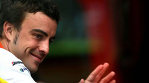 Alonso to appear at Ferrari 'World Finals'