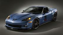 2011 Corvette Z06 Carbon Limited Edition 10.03.2010